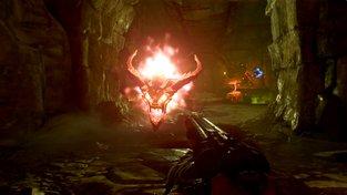 Doom rozpoutá na Nintendo Switch peklo už v první půlce listopadu