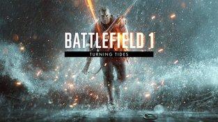 V příštím DLC k Battlefield 1 se britští mariňáci rozbijí o obránce tureckých pláží