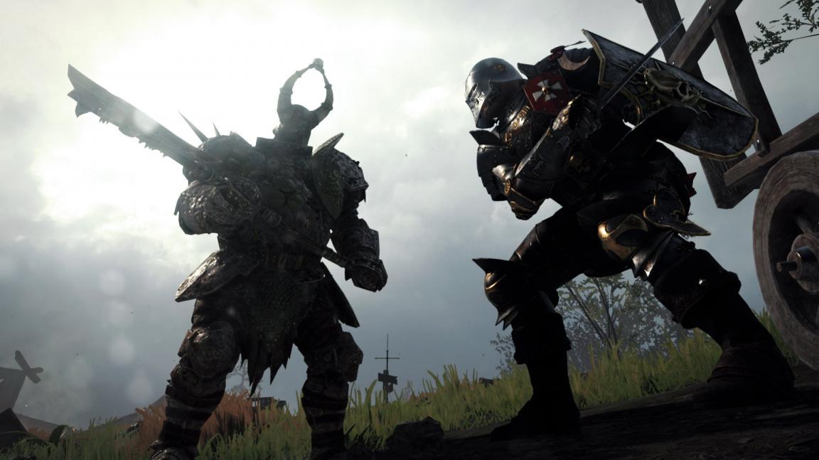 Záběry z Warhammer: Verminitide 2 jsou plné setnutých a rozdrcených hlav