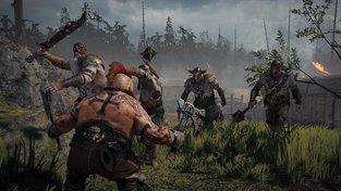 Warhammer: Vermintide 2 vyjde začátkem roku a zkombinuje skaveny s Chaosem