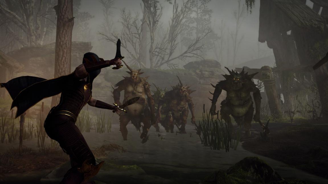 Warhammer: Vermintide 2 vyrazí kosit skaveny a Chaos začátkem března
