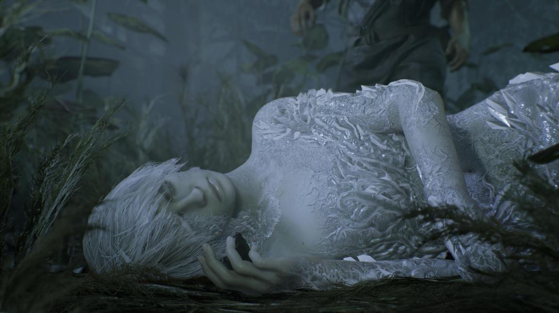 Capcom prý na příští rok plánuje okultní Resident Evil 8