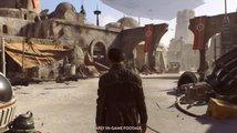 EA zavírá studio Visceral, tvůrce chystané akční adventury ze světa Star Wars