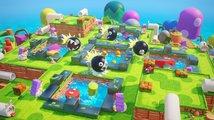 Season pass přidává do Mario + Rabbids pořádnou singleplayerovou i kooperativní výzvu