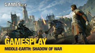 GamesPlay: Middle-Earth: Shadow of War