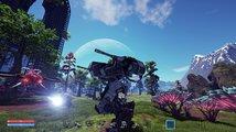 Pantropy chce nabídnout svoji sci-fi verzi hardcore survivalu ještě letos