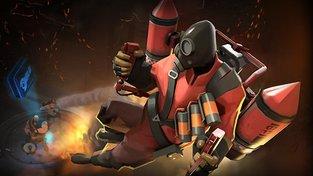 Team Fortress 2 slaví 10. výročí pekelnou džunglí a aktualizací Pyro