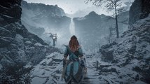 V Horizon Zero Dawn dnes díky datadisku Frozen Wilds zavládne krutá zima