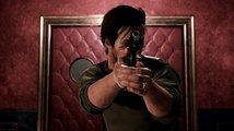 Horor The Evil Within 2 dostává další obsah zdarma, tentokrát cheaty a novou obtížnost
