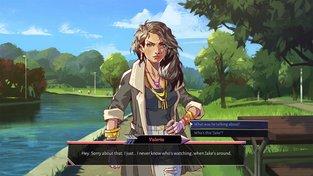 Běžné randění je nuda, v Boyfriend Dungeon si dáte romantické dostaveníčko se svými zbraněmi