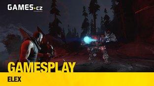 GamesPlay: Elex