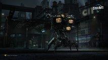 V rozbitém světě hry Steel Rats můžou invazi robotů zastavit jedině motorkáři