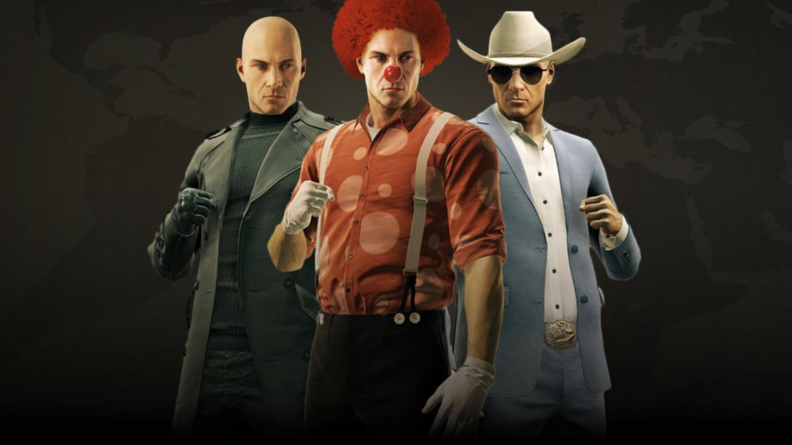 V IO Interactive si užívají svobodu bez vydavatele a dumají nad novým Hitmanem