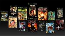 První várce zpětně kompatibilních her z Xboxu vévodí Star Wars: Knights of the Old Republic