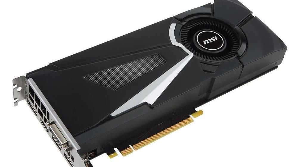 Nvidia jde na trh s novou grafickou kartou, zatímco AMD ladí výkon v aktuálních hrách