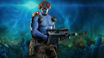 Rogue Trooper Redux - recenze