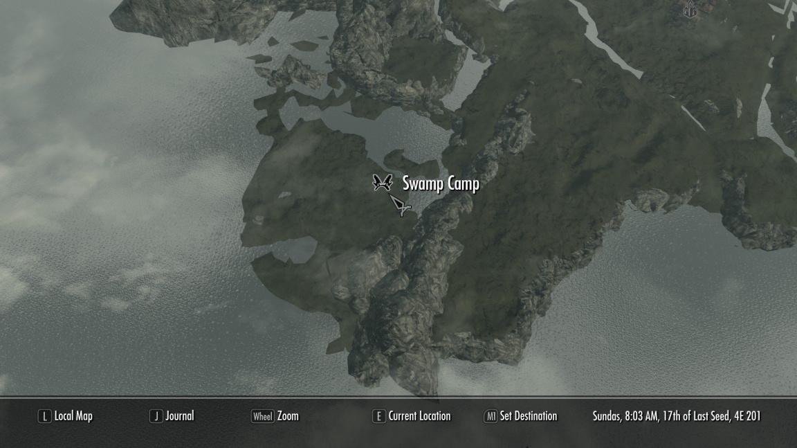 Nový mod přináší do Skyrimu svět Gothicu, příběh se odehrává po smrti hlavního hrdiny