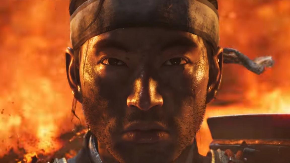 Jak se naladit na… Ghost of Tsushima