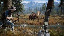 Ve Far Cry 5 si lov užijí nejen střelci, ale i virtuální rybáři
