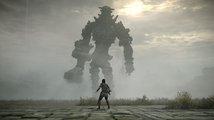 PlayStationová klasika Shadow of the Colossus se vrátí už na začátku února