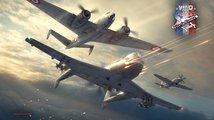 War Thunder dostává posily. Dorazí francouzská letadla, italské tanky a exkluzivní dárky
