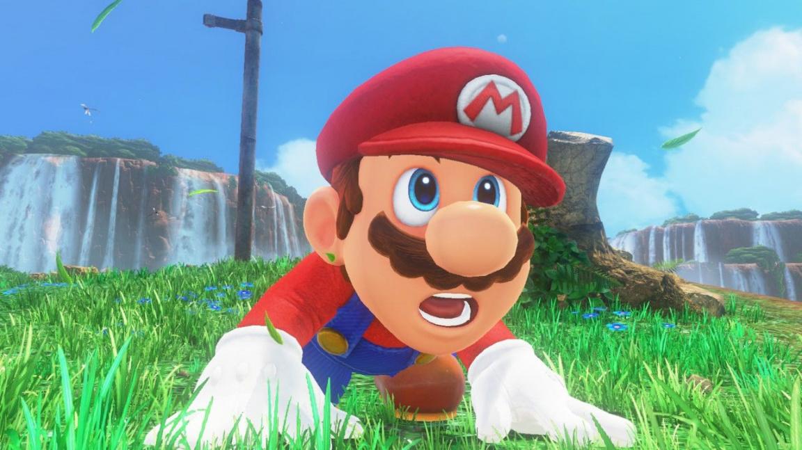 Filmový Mario dorazí na plátna kin v příštím prosinci, známe dabéry hlavních rolí