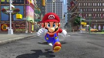 Super Mario Odyssey - recenze