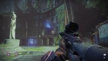 Rozšíření Curse of Osiris pro Destiny 2 právě vychází