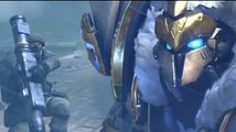 Série videí k Overwatch vysvětluje smutnou minulost Reinhardta a představuje novou hrdinku