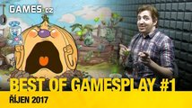 Best of Gamesplay #1
