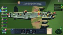 Bomber Crew je splněným snem fanoušků FTL a druhé světové války