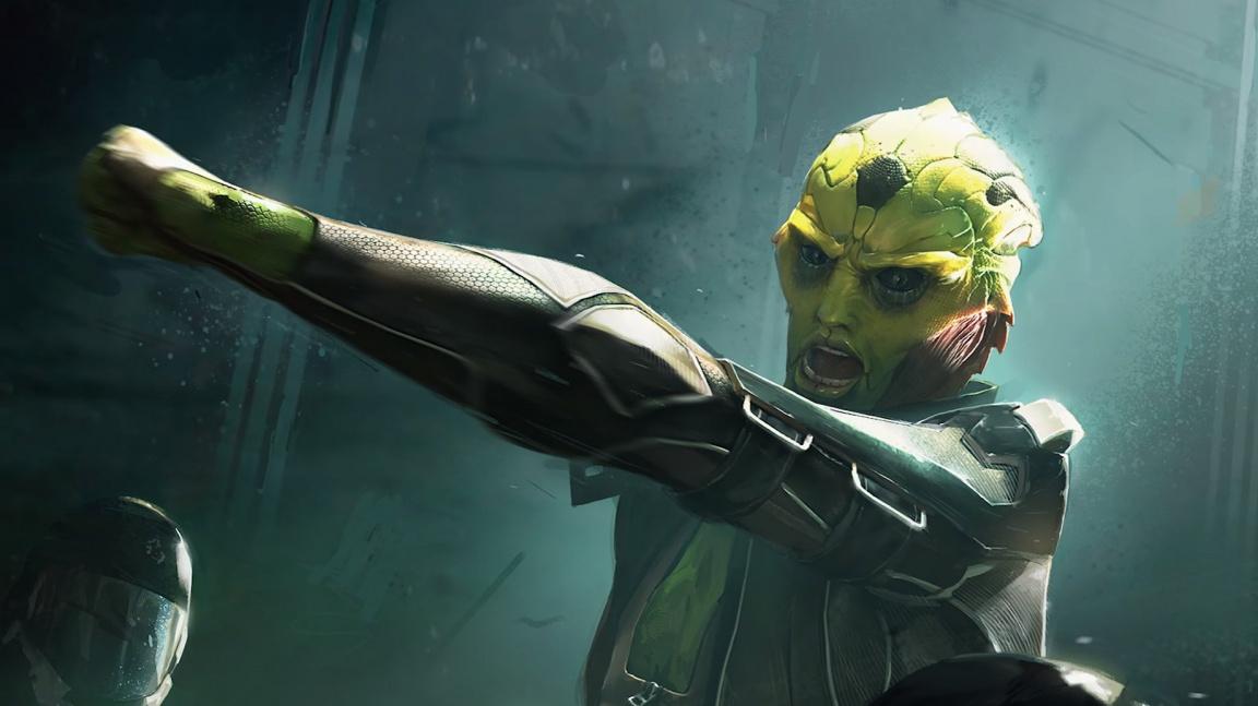 Připravte si kapesníčky, BioWare ve videu vzpomíná na deset let s Mass Effectem