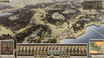Total War: Rome II - Empire Divided