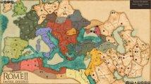 Rozsáhlé kampaňové DLC pro Total War: Rome II prozkoumá chaotickou krizi třetího století