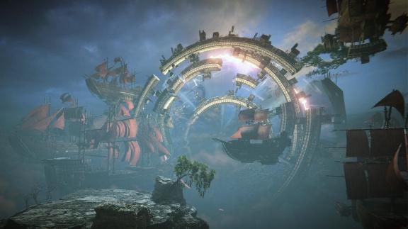 Elyon: Ascent Infinite Realm