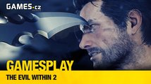 GamesPlay – hrajeme horor The Evil Within 2