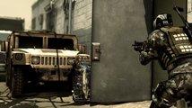 Activision čelí obvinění za neoprávněné používání vozidla Humvee v sérii Call of Duty