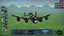 Bomber Crew - recenze