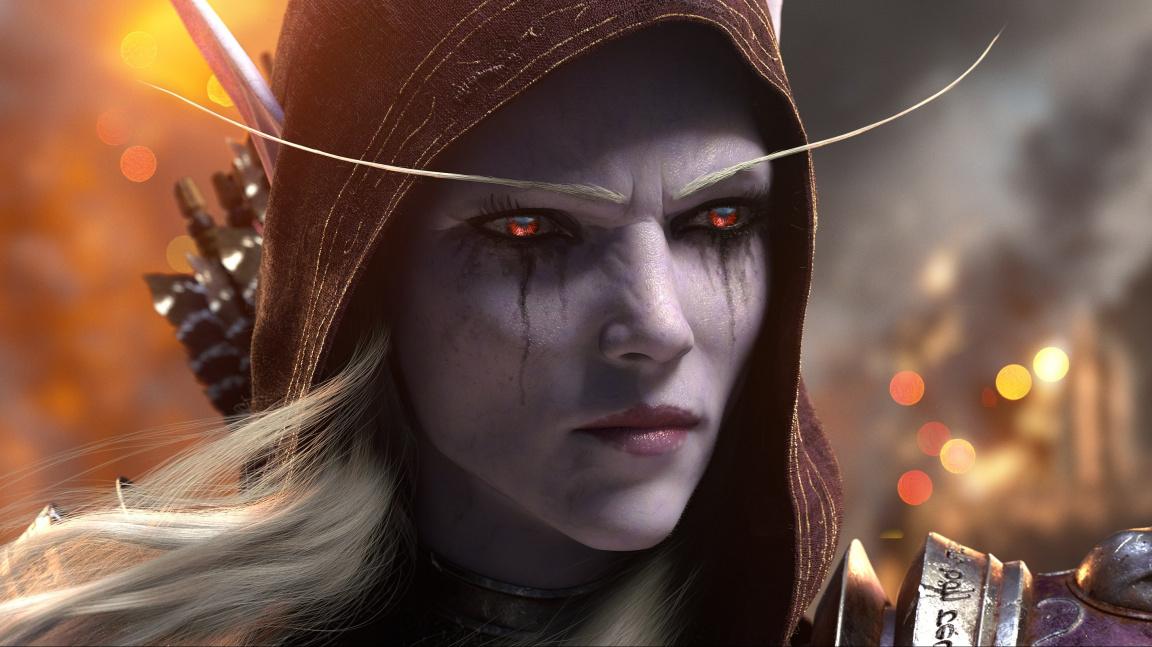 World of Warcraft: Bitva o Azeroth skončila soubojem na život a na smrt