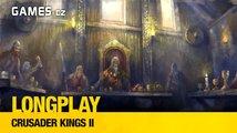 LongPlay – Hrajeme Crusader Kings II za slovanského pohana