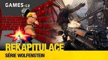 Rekapitulace: Sledujte skoro čtyři desítky let pobíjení nacistů v sérii Wolfenstein