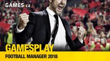 GamesPlay – hrajeme Football Manager 2018