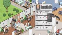 Manažer Project Hospital je český pokus o Theme Hospital s vážnou tváří