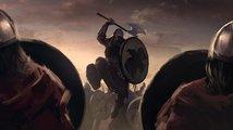 Kampaňová mapa Total War: Thrones of Britannia je obrovská, detailní a plná dobových názvů