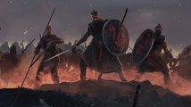 Total War Saga: Thrones of Britannia vás zavede na britské ostrovy do doby Alfréda Velikého