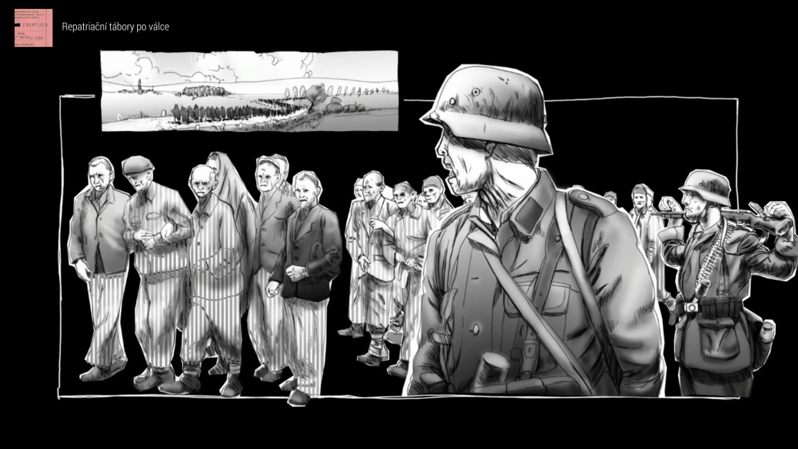 Česká historická hra Attentat 1942 nevyhovuje podmínkám Google Play. Vadí zmínka o nacistech