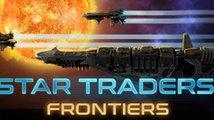 Star Traders: Fronties