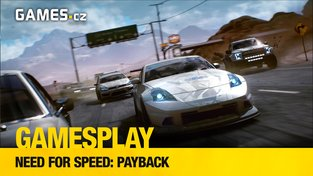 GamesPlay - Need for Speed: Payback