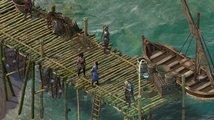 Kdo přispěl na Pillars of Eternity II: Deadfire, může díky právě spuštěné betě zamířit na tropickou dovolenou
