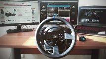 Thrustmaster T300 RS GT Edition: Splňte si závodnický sen